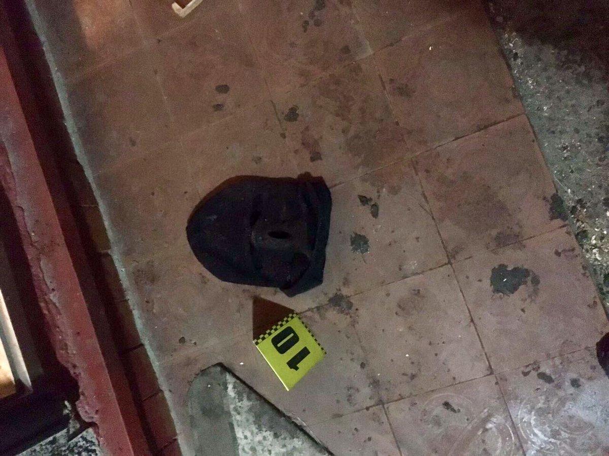 Черкасская область: в перестрелке с полицией убит подозреваемый