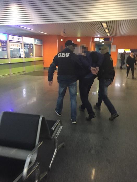 СБУ задержала в Киеве группировку торговцев органами