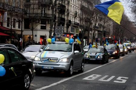Евромайдан, день 54-й: хроника