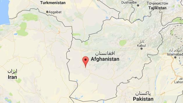 В Афганистане боевики высадили и расстреляли пассажиров автобуса
