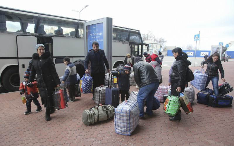Турки-месхетинцы получат вТурции статус переселенцев