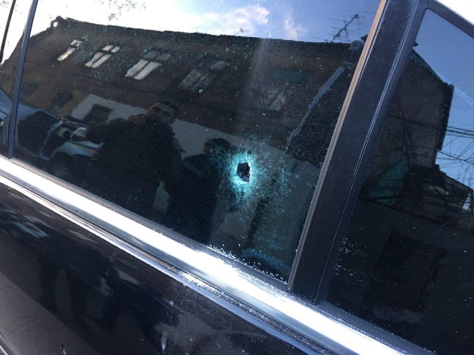 В Одессе произошла перестрелка, есть убитые: фото, видео