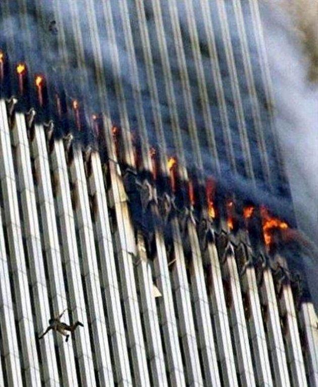 Теракт 9/11: почти половина жертв все еще не идентифицированы