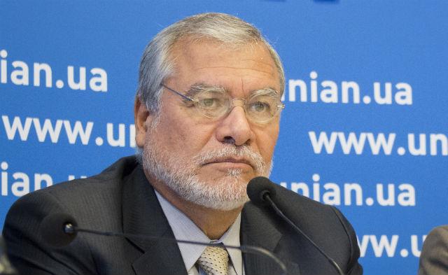 Хосе Угас (Фото - TI Ukraine)