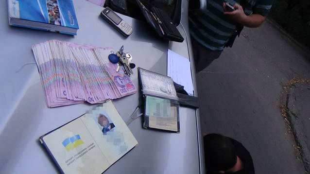 В Харькове налоговики покрывали более 50 связанных с Оплотом фирм