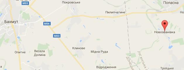 Ночь и утро в зоне АТО: двое бойцов погибли, один ранен - штаб
