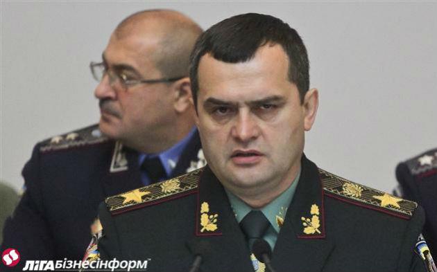 Василий Паскал не будет уволен из Национальной полиции - Аваков