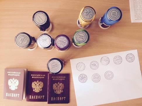 В Киеве раскрыт конвертцентр с оборотом более 800 млн грн: фото