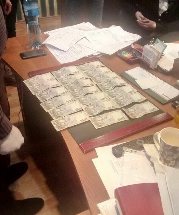 СБУ: Глава Госагентства рыбхоза Николаевщины разоблачен на взятке