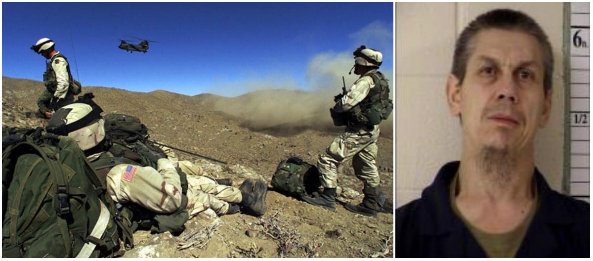 В США россиянин получил пожизненный срок за Аль-Каиду и Талибан