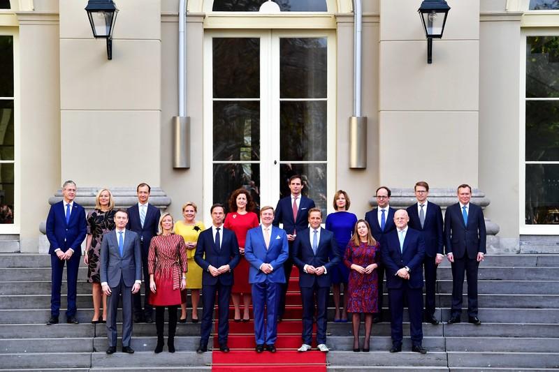 Рютте-3: почему РФ не понравится новое правительство Нидерландов