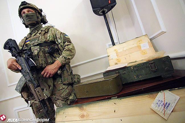 СБУ сообщила подробности о задержанном военном РФ Старкове: фото