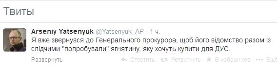 Яценюк твит.jpg