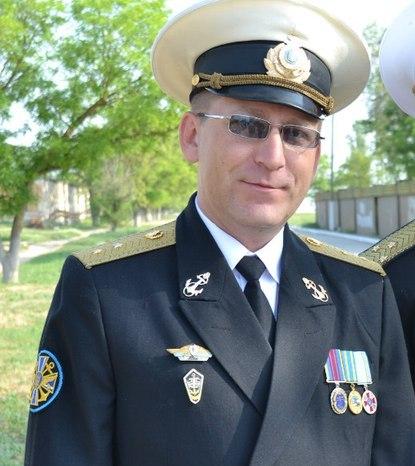 Задержанные СБУ крымские дезертиры были сослуживцами - СМИ