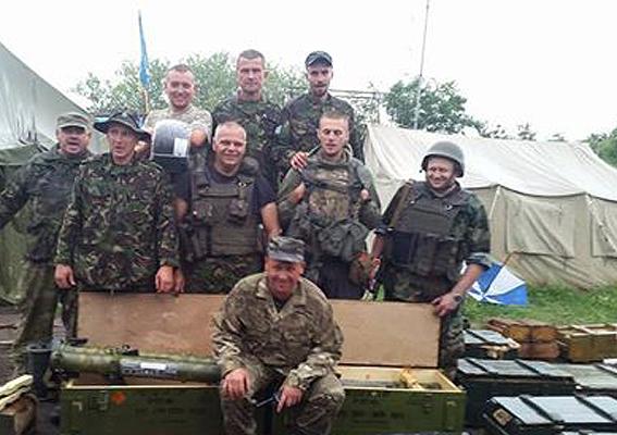 В Славянске обнаружили российские снайперские боеприпасы