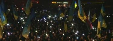 Революция, день 13-ый. Хроника (фото)