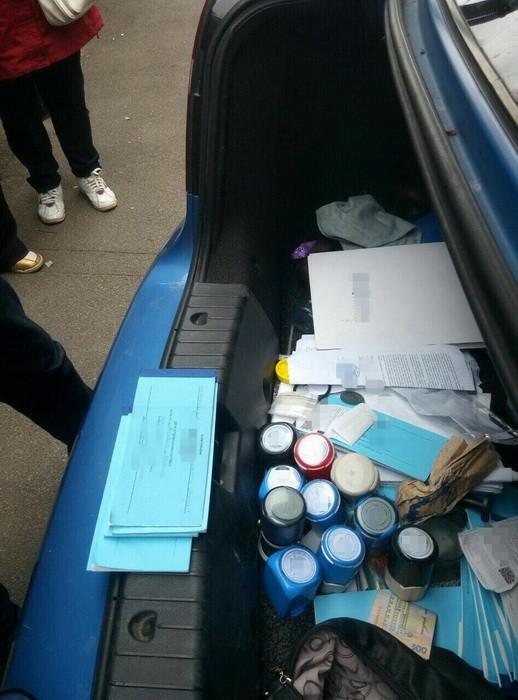 В Киеве разоблачили конвертцентр с оборотом 50 млн грн в месяц
