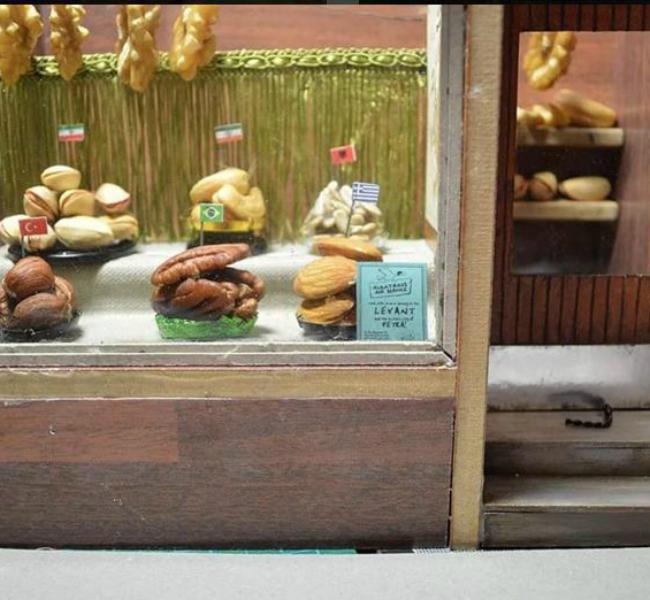 """В Швеции построили """"пекарню"""" для мышей: фото"""
