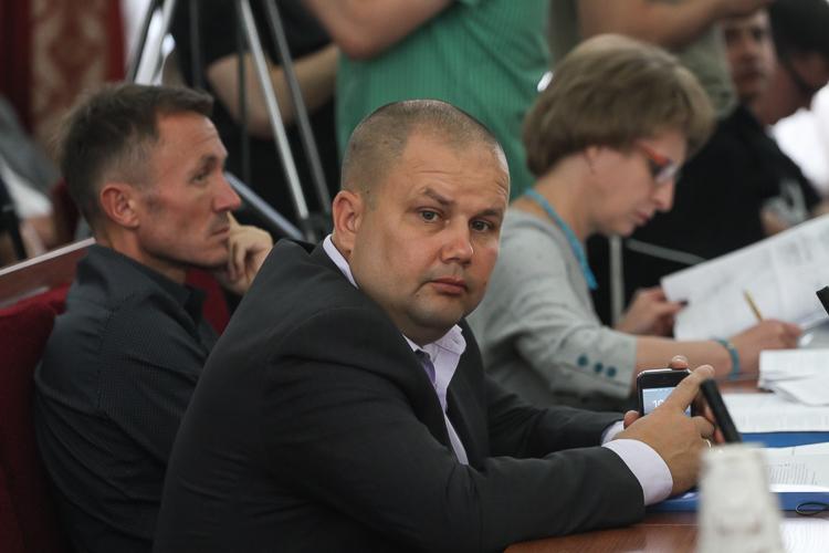 Депутат Житомирского облсовета пытался убить себя - полиция