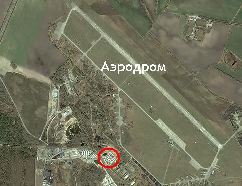 Что случилось на нефтебазе под Васильковом