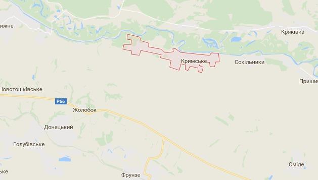 НаДонбассе продолжаются ожесточенные бои: погибли 5 украинских бойцов, еще 4 ранены