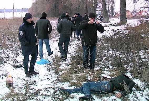 Нацполиция предотвратила два заказных убийства - Троян
