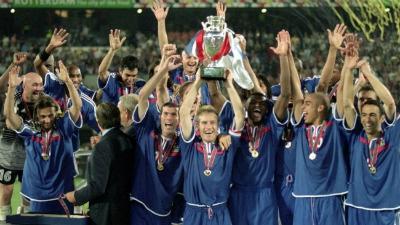 История больших побед. 5 финалов Евро, которые невозможно забыть
