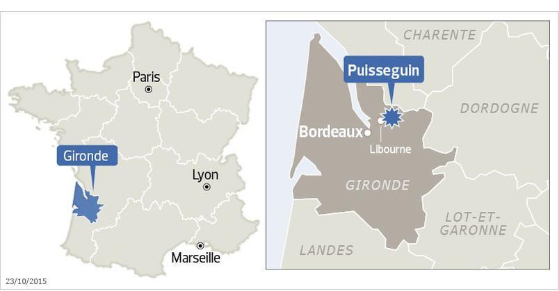 Во Франции в крупном ДТП погибли 42 человека