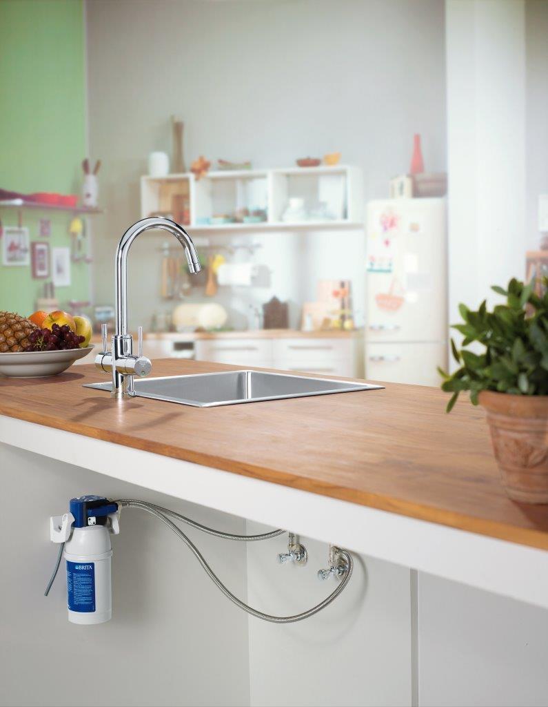 Фильтр для воды: как выбрать?