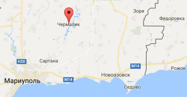 Сутки в зоне АТО: более 70 обстрелов, Град боевиков по Чермалыку
