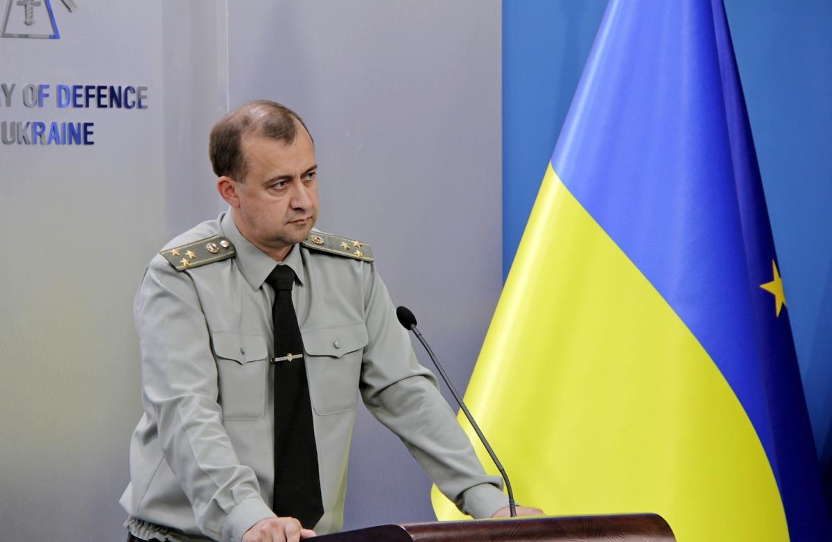 Заместителя Полторака заподозрили в коррупции на закупках топлива
