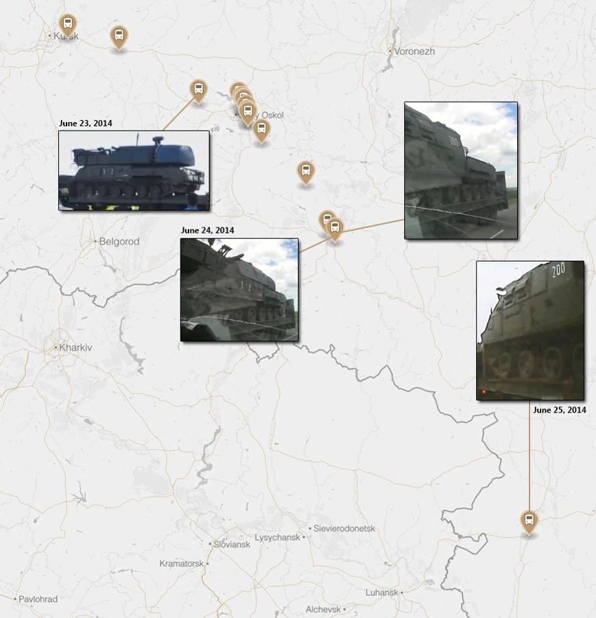 Bellingcat обнародовала итоги расследования теракта против MH17