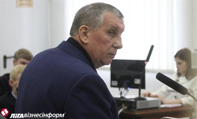 Новость дня: Щербань обвинил Тимошенко, не имея доказательств