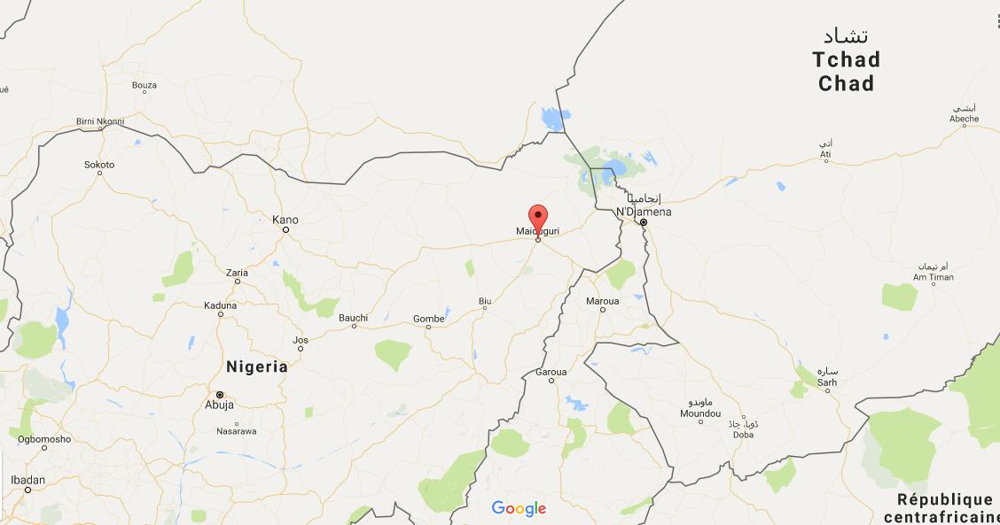 В Нигерии женщины-смертницы совершили теракт: 12 погибших
