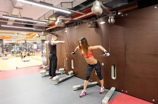 """Акция """"8 миллионов"""" от Sport Life! Успей выиграть 5 лет фитнеса!"""