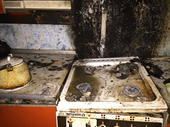 В Киеве в жилом доме произошел взрыв газа: есть пострадавший