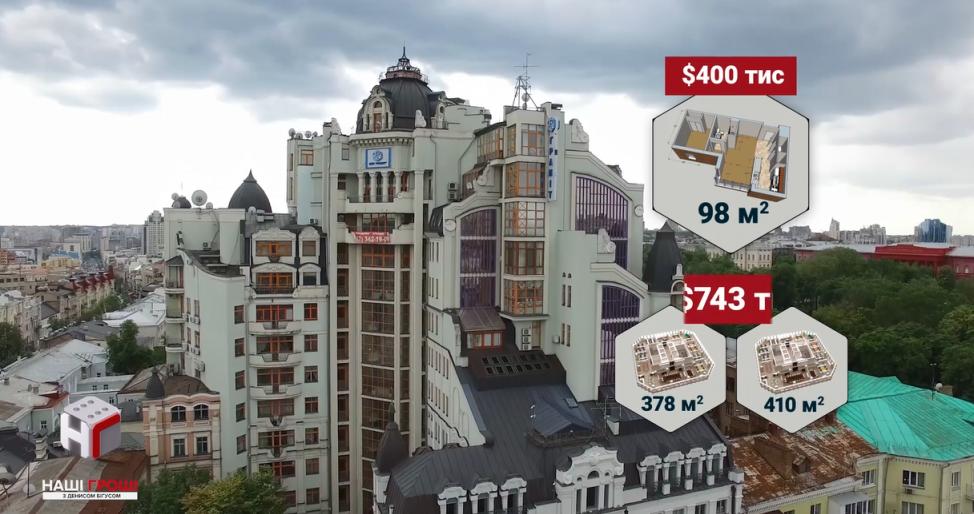 Нардеп-регионал подарил тестю недвижимость за $10 млн - СМИ