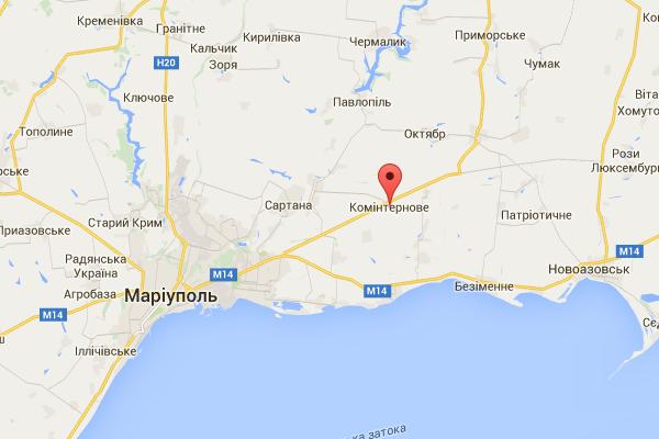 В МВД сообщили подробности о похитивших женщину боевиках ДНР