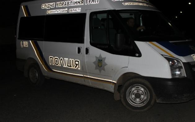 На Закарпатье пьяный священник насмерть сбил трех женщин