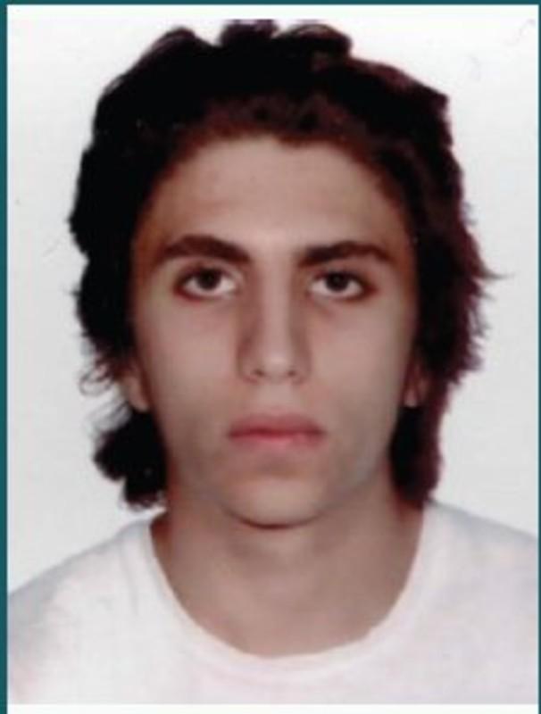 Полиция назвала имя третьего исполнителя теракта в Лондоне