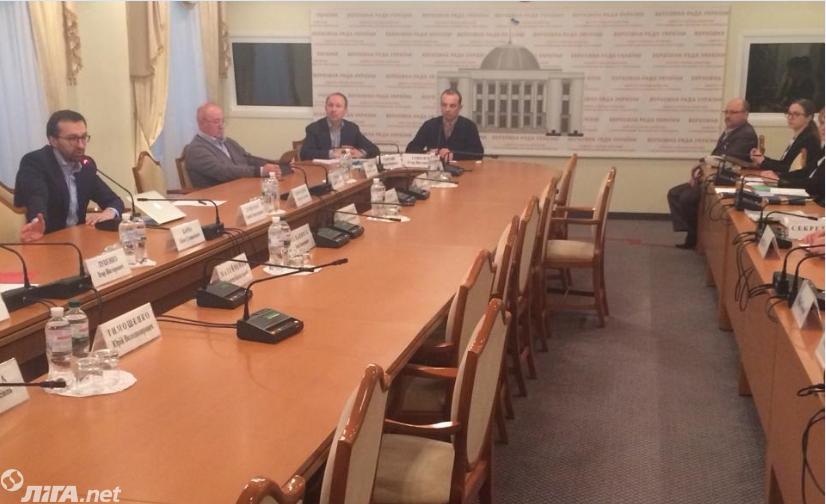Заседание комитета по НАБУ провалилось: не пришли депутаты БПП