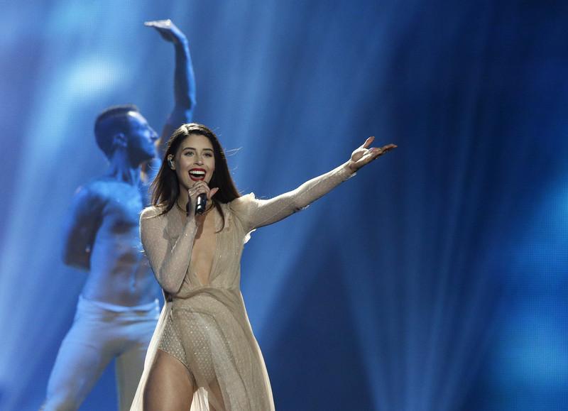 Евровидение-2017: все новости, фото и видео