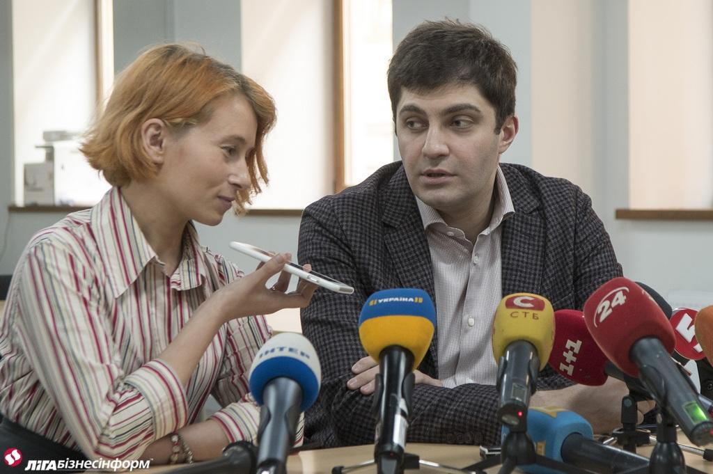 ec1a0b1a1da9d8ce5cbe4ca4a41da218 Сакварелидзе откровенно рассказал о Шокине, своем увольнении, Порошенко и Стоянове