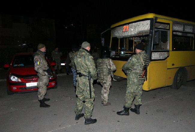 Возбуждено дело по факту вмешательства в работу ОИК-217 - МВД