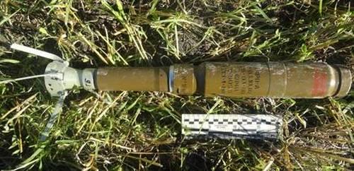 СБУ задержала террористов, планировавших сбить самолет АТО