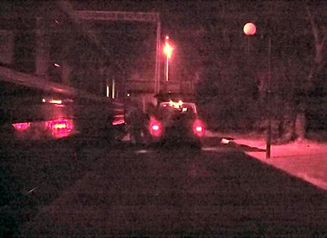Ради спикера Рыбака ночью остановили пассажирский поезд,- СМИ
