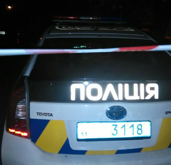 В Соломенском районе Киева застрелили мужчину