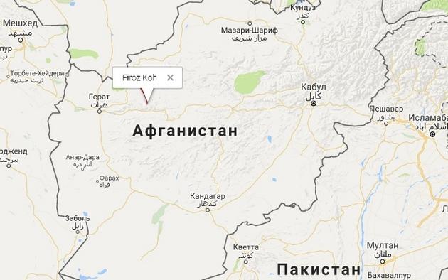 Резня в Афганистане: боевики похитили и убили 30 мирных жителей