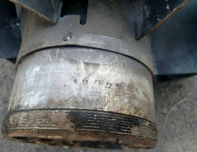 Красногоровку боевики накрыли 152-мм артиллерией: фото разрушений