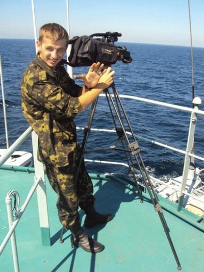 Детям погибших в АТО журналистов назначены стипендии